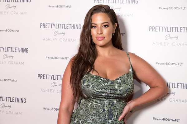#Racism- Ashley Graham's Black Husband Was Spat On While On A Vacation To Italy 1