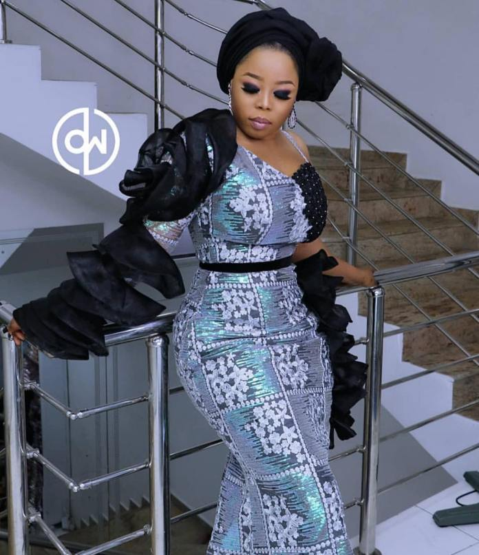 Aso Ebi Style: Owambe Ready Styles For The Weekend 2