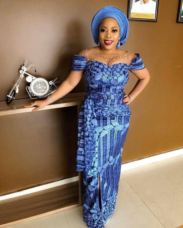 Aso Ebi Style: Stand Out Styles You Will Totally Adore 6
