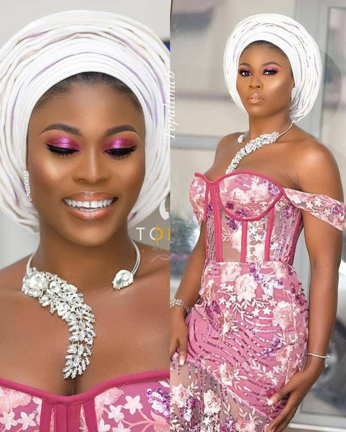 Aso Ebi Style: Stand Out Styles You Will Totally Adore 2