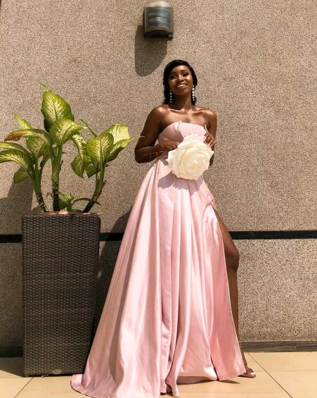 Bambam bridesmaid koko tv ng