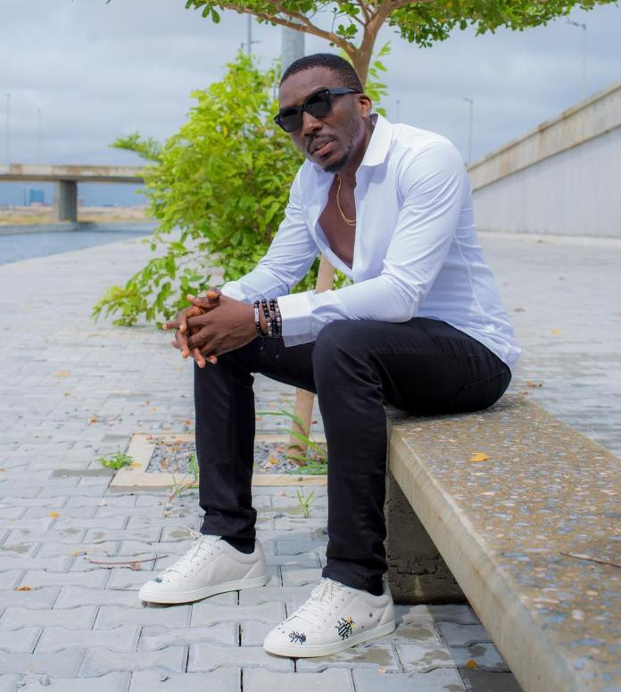 MCM: Bovi Is The Real Multitalented Comedian, Actor And The Man On Fire 2