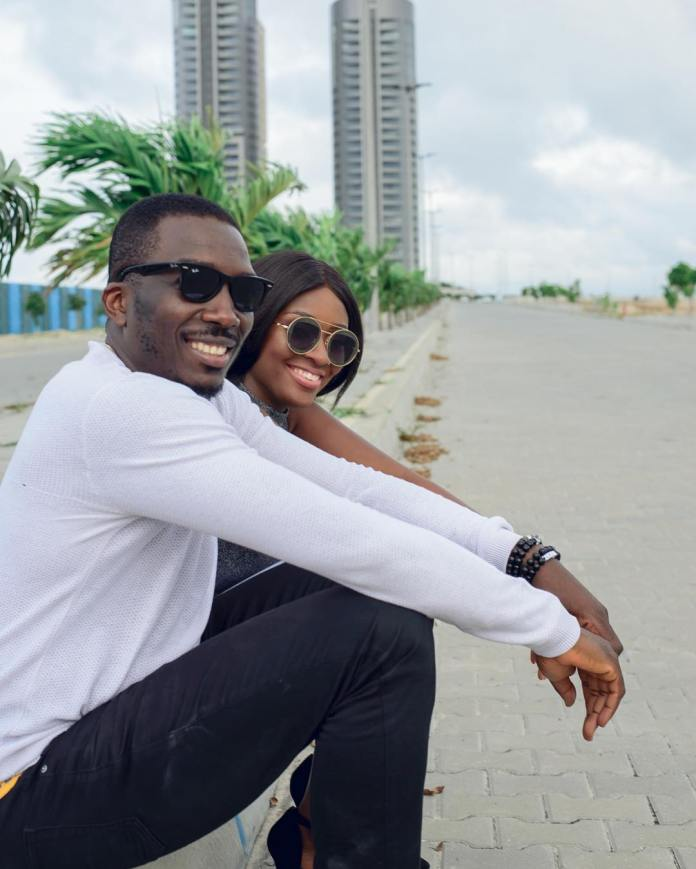 MCM: Bovi Is The Real Multitalented Comedian, Actor And The Man On Fire 6