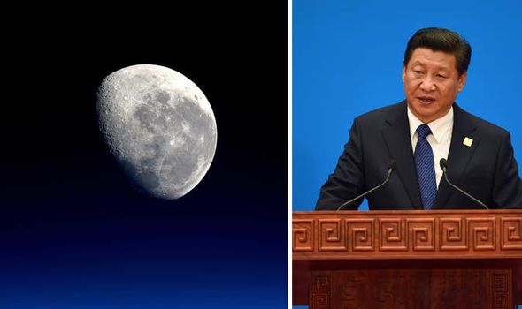China Reveals Plans To Launch Artificial Moon By 2020 3