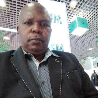 Popular Nollywood Producer, Chris Ekejimbe Is Dead 1