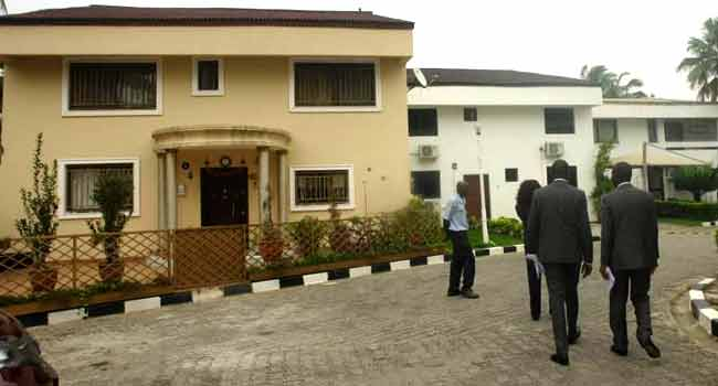 See The Houses Fayose Bought With N1.3billion Laundered Funds - EFCC 5