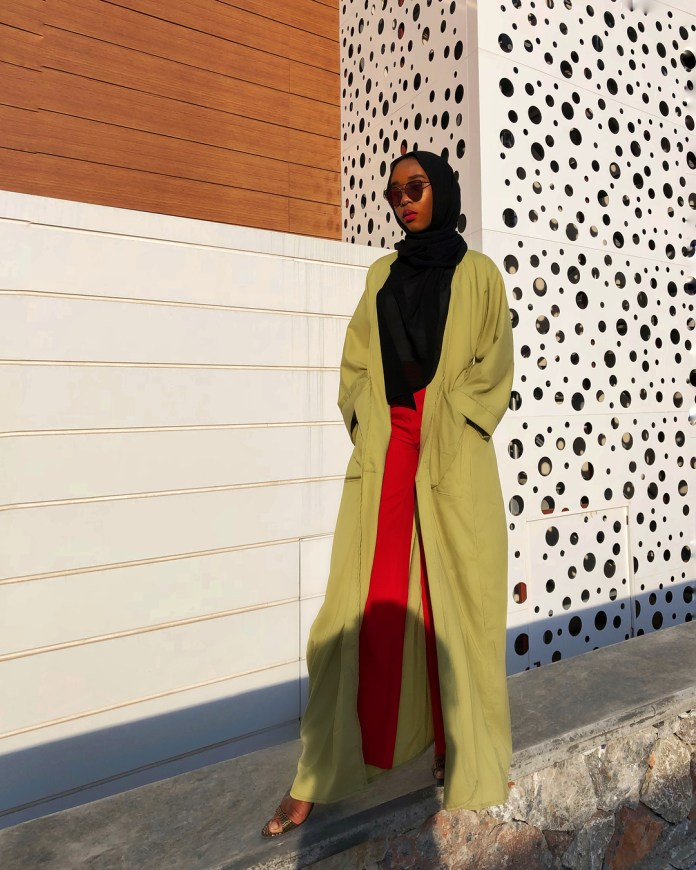Muslimah Style: Hawwa Portrays The Beauty In Modesty 1