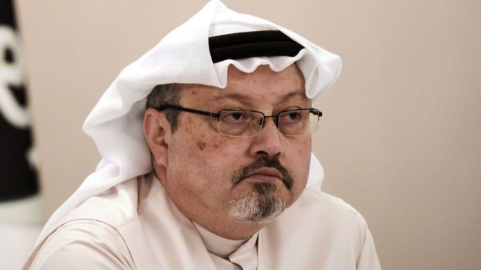 Jamal Khashoggi Killed At The Consulate In Istanbul - Saudi Arabia Admits 1