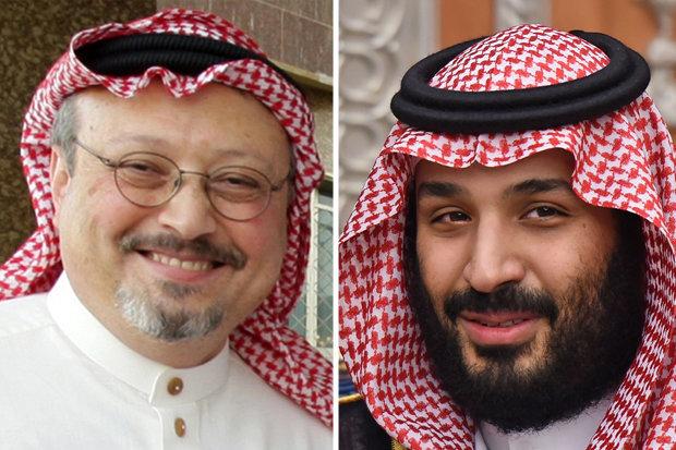 Turkey's President Erdoğan Reveals Saudi Hit Squad Planned Jamal Khashoggi's Murder Days Ahead 3