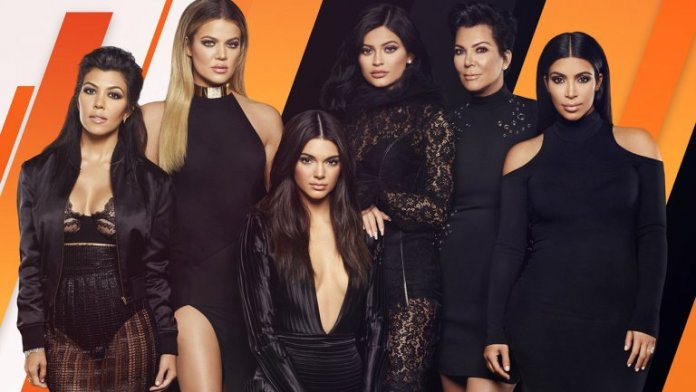 Keeping Up With The Kardashians Reality TV Show's Ratings Drops Drastically 2