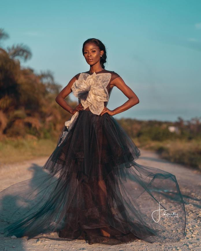 BBNaija: Khloe Celebrates 25th With Stunning Photos 1