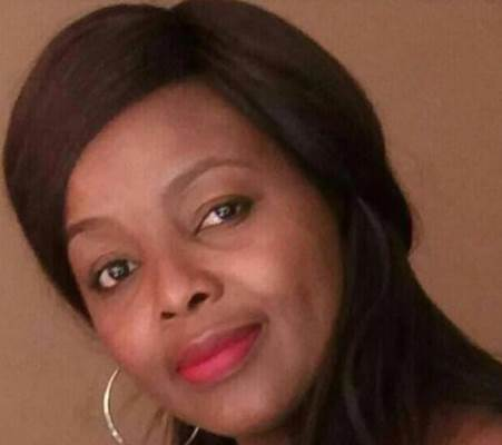 Sad! Beautiful Wife Of A Nigerian Shot Dead In South Africa 1