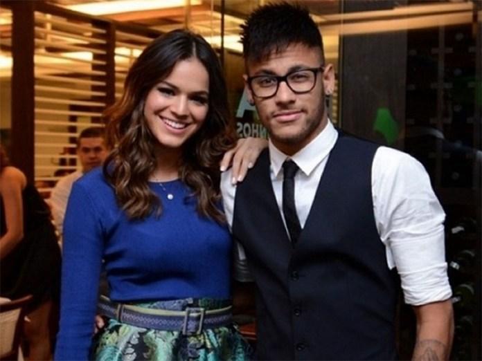 Neymar Ends Relationship With Girlfriend Bruna Marquezine 2