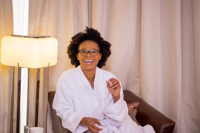 Nse Ikpe-Etim Celebrates 44th Birthday With New Stunning Photos 1