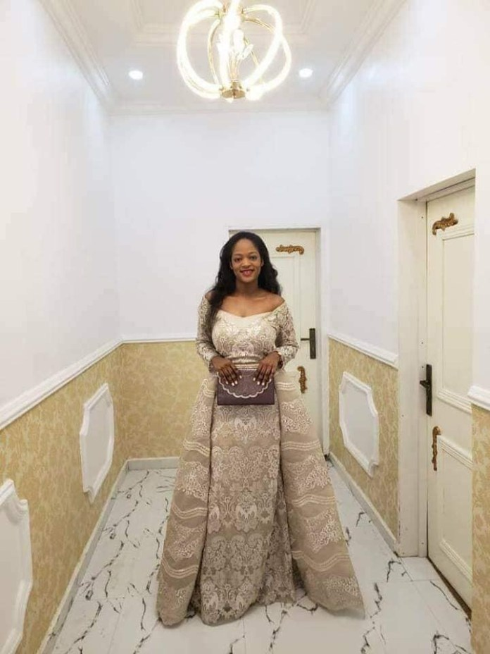 The Insider: More Photos From The Ooni Of Ife's Wedding Ceremony 2
