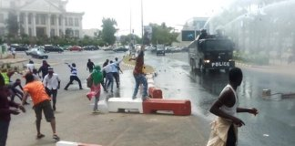 Shiite storms abuja again, loses 11 members to death, 30 injured