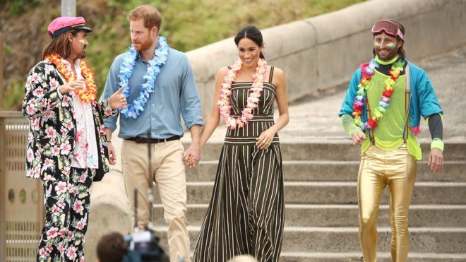 This Is The Gender Prince Harry Is Hoping New Baby With Meghan Is 1