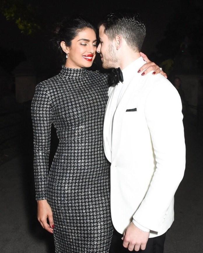 Finally! Priyanka Chopra And Nick Jonas Set To Wed In India By December 1