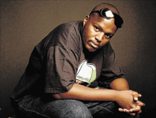 South African Rapper HHP Tried To Commit Suicide 3 Times Before He Died Yesterday 1
