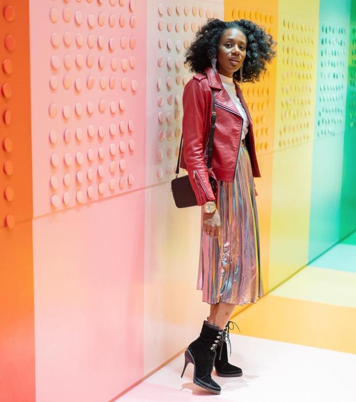 KOKOnista Of The Day: Raven Roberts Love All Things Fashion And Style 1