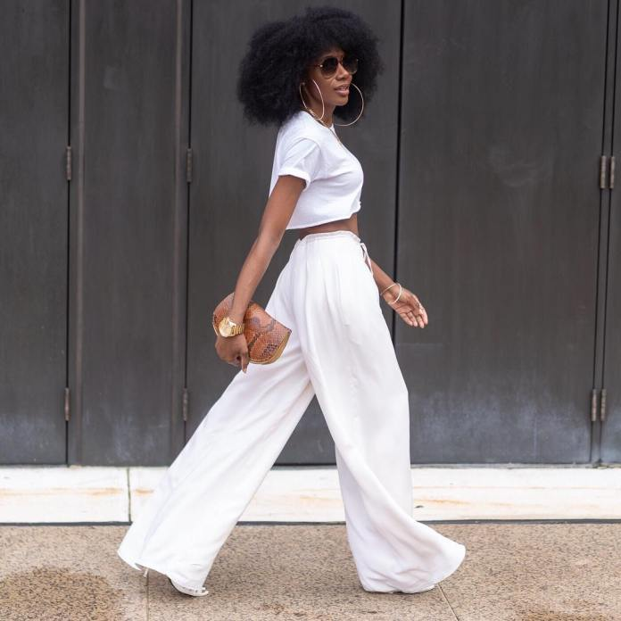 KOKOnista Of The Day: Raven Roberts Love All Things Fashion And Style 5