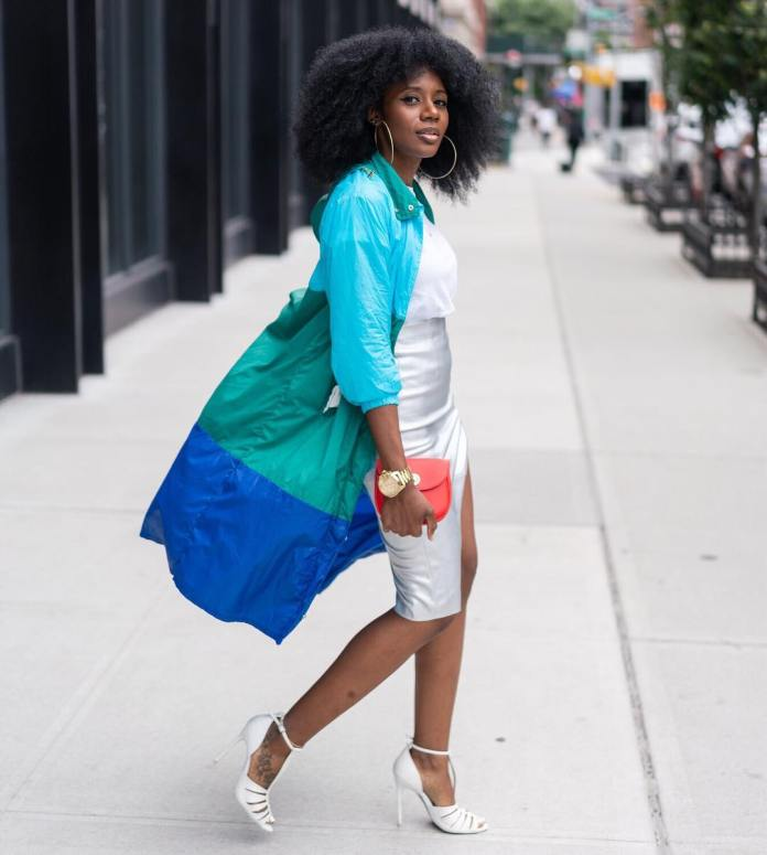 KOKOnista Of The Day: Raven Roberts Love All Things Fashion And Style 2