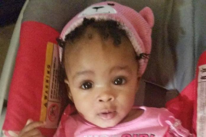 Evil! Baby Stabbed To Death And Baked In Oven 'By Her Grandmother' 1