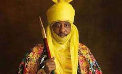 Emir Of Kano Muhammadu Sanusi II Gets New UN Job 2