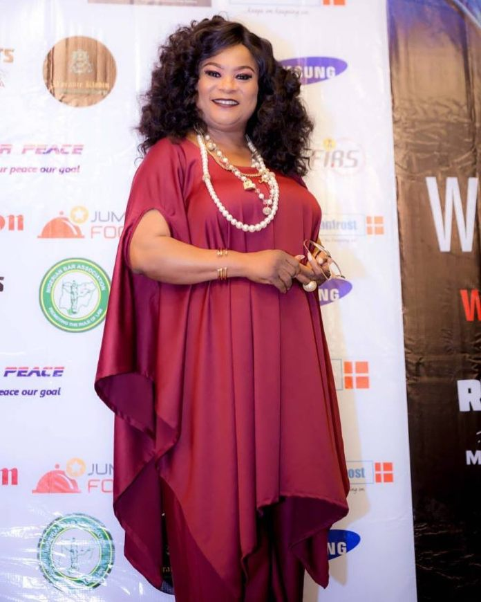 WCW: Fearless & An Epitome Of Motherhood Are The Right Words To Describe Sola Shobowale 4