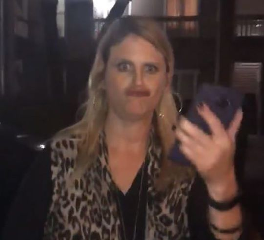 I'm White, I'm Hot! Racist Sacked From £100,000 Job After Rant At Black Sisters 2