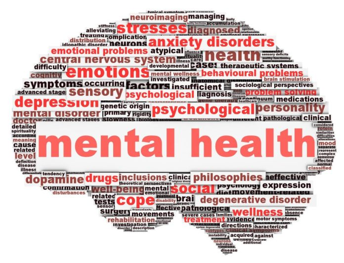 The truth about mental health disorders koko tv ng 1