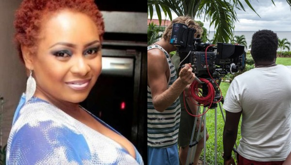 These Days It's An Embarrassment Being Called An Actress - Victoria Inyama 1