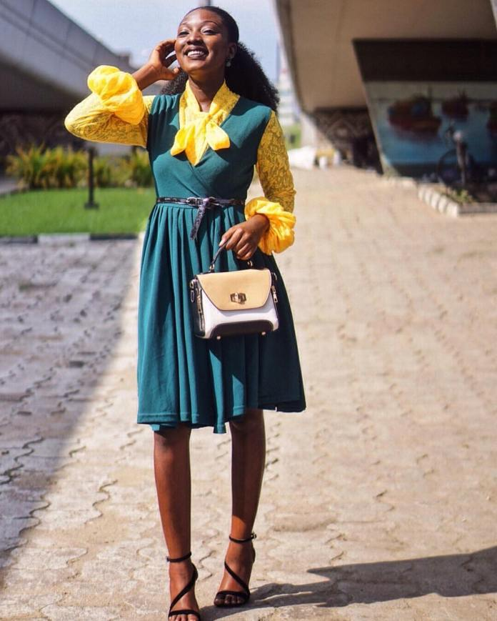 KOKOnista Of The Day: Wumi Tuase Is A Syle Blogger With Great Fashion Sense 3