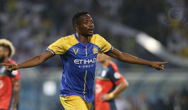 AFCON Qualifiers: Ahmed Musa Hot Form Cause Worries For Libya 1