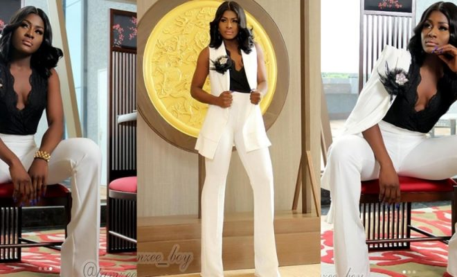 Nigerian Women With Natural Skin Tone Is Bae - Alex Asogwa 1