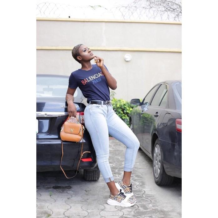 Nigerian Women With Natural Skin Tone Is Bae - Alex Asogwa 3