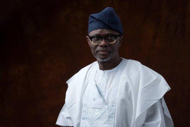 I Will Lead A Strong Campaign For Buhari & Sanwo Olu - Ambode 1