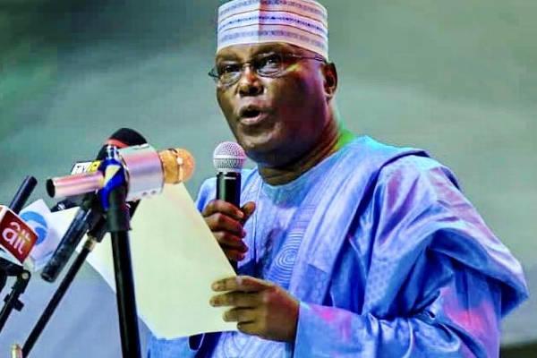 Buhari And APC Should Take Responsibility For Insecurity -Atiku Abubakar 4