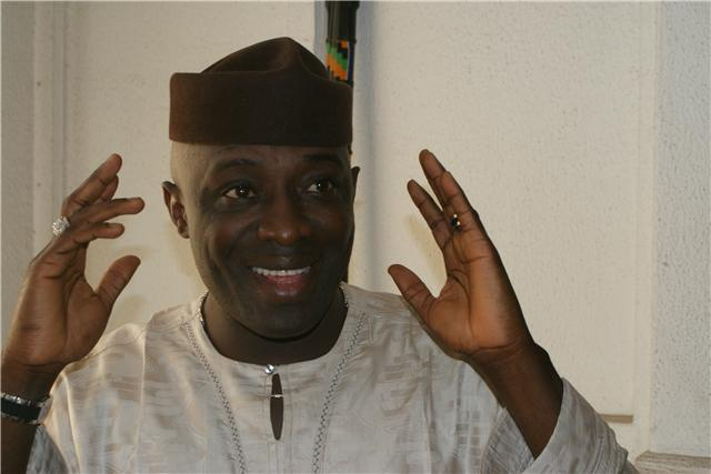 Adewale Ayuba Advises Youth To Shun Political Thuggery 1
