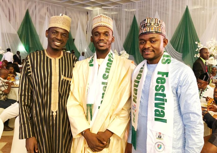 NYCN To Hold`First National Youth Consensus' Meetings Across Nigeria 2
