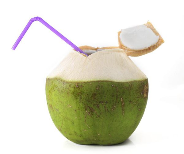 Five Nourishing Benefits Of Coconut Water To The Body 4