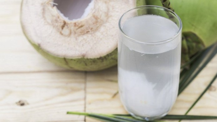 Five Nourishing Benefits Of Coconut Water To The Body 3