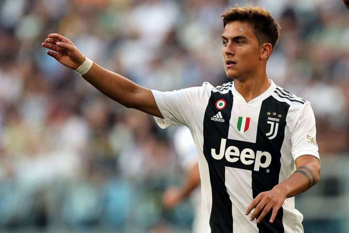 Paulo Dybala Close To £105m Real Madrid Move 1