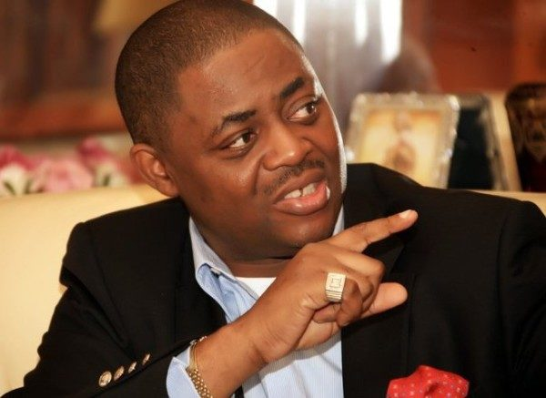 Cheers To Femi Fani-Kayode As He Celebrates His 58th Birthday 1