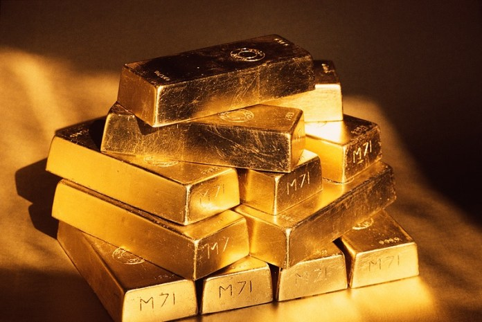 Kian Smith Trade & Co To Build Gold Refinery In Nigeria By 2019 1