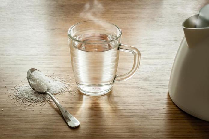 Health Corner: Five Unbelievable Benefits Of Drinking Warm Water 2