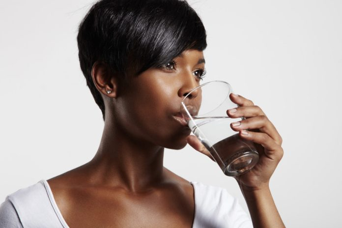 Health Corner: Five Unbelievable Benefits Of Drinking Warm Water 1