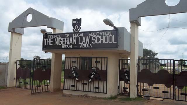 Best Ever! 161 Graduates With First Class From Nigerian Law School 1