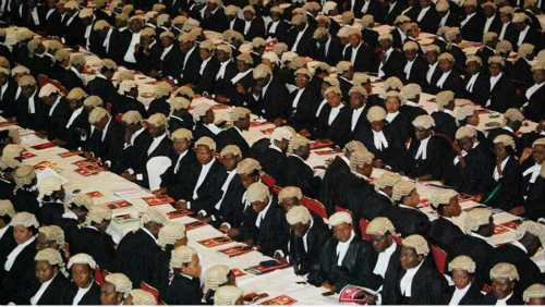 Best Ever! 161 Graduates With First Class From Nigerian Law School 2