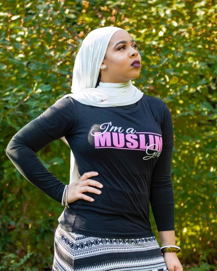 Muslimah Style: Laylah Gorgeously Slays In Beautiful Modest Outfits 3